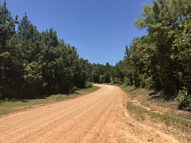 Crawford Road Tract